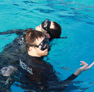 Basic Freediving Safety